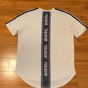 BeenTrill Shirts - Been Trill Jersey